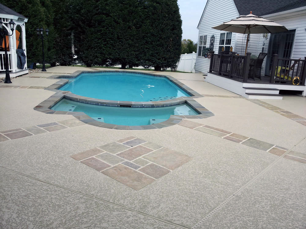 Get Ready for Next Summer with Pool Deck Resurfacing