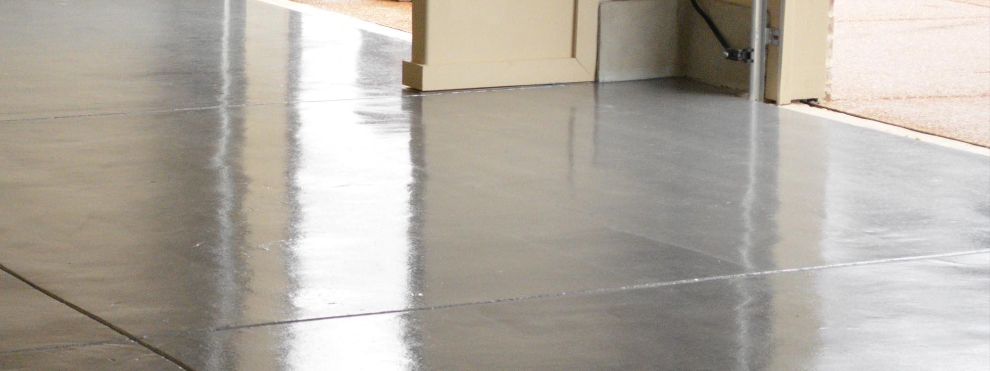 Surfacescapes concrete coatings restoration and concrete for How do you clean concrete garage floor