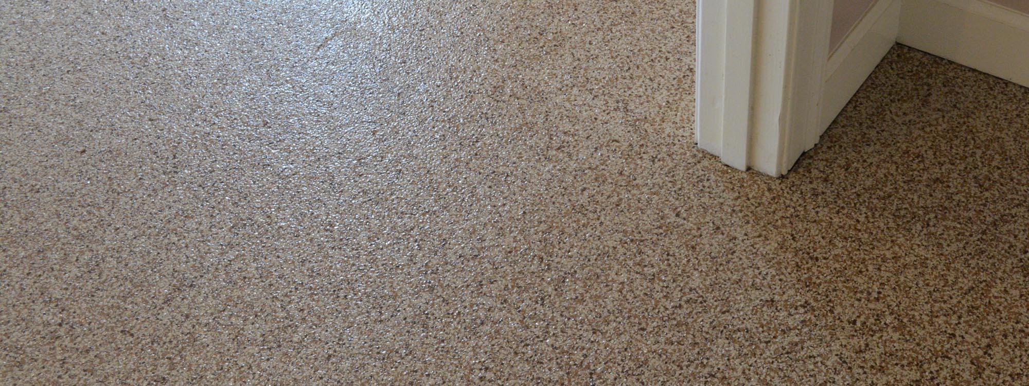 Surfacescapes concrete coatings restoration and concrete for Best product to clean concrete garage floor