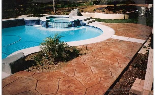 IMPROVING THE BEAUTY OF PATIOS WITH STAMPED CONCRETE IN MEMPHIS