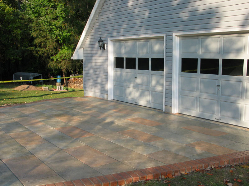 Avoid Installing a New Driveway with Concrete Rejuvenation